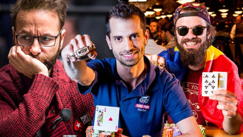 WSOP Review: Zippy bracelet for Zurr; pro performance from Papazian