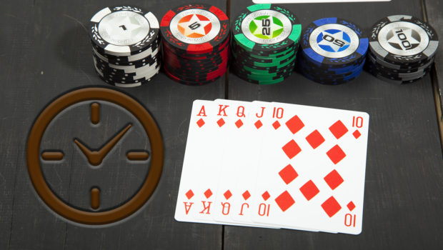 Calling the Clock: Australians screwed; 888Poker harsh line; and more