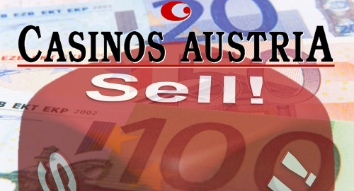 Casinos Austria selling int'l ops to focus on domestic biz