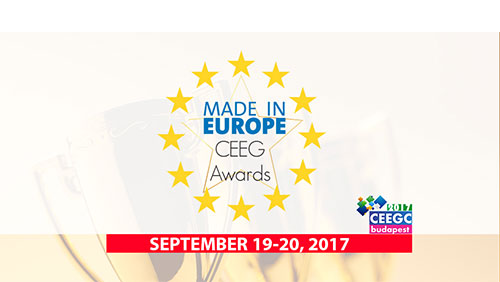 CEEGAwards important updates to shortlist and final voting stage