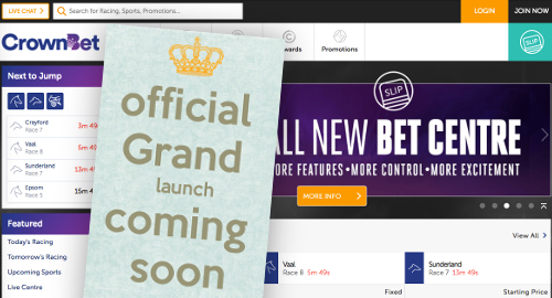 Crown Resorts' digital arm to launch lottery betting product
