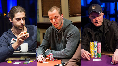 Live tournament round-up: Wins for Kurganov, Winter, and Katz