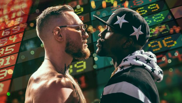Mayweather-McGregor records not a Las Vegas buy signal