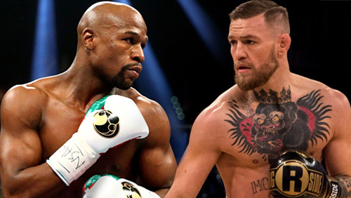 Mayweather vs. McGregor: Betting outlook for Saturday's fight