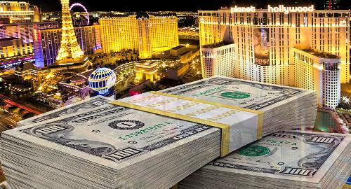 Nevada casinos earn just shy of $1b revenue in July