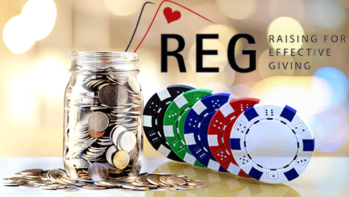 Raising for Effective Giving: poker players raise $686k in H1-2017