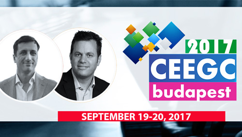 Tal Itzhak Ron and Thomas Willomitzer to speak in the Affiliate and Operator panel during CEEGC2017 Budapest