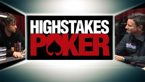 888Poker sponsor German High Stakes poker TV show and contribute to REG