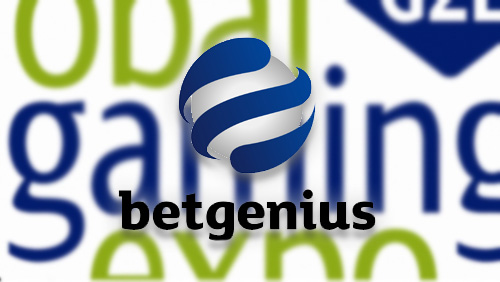 Betgenius brings its proven and innovative products to G2E Las Vegas