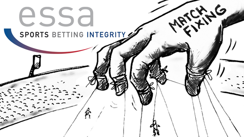 ESSA Nets Hat-Trick of EU projects to combat match-fixing