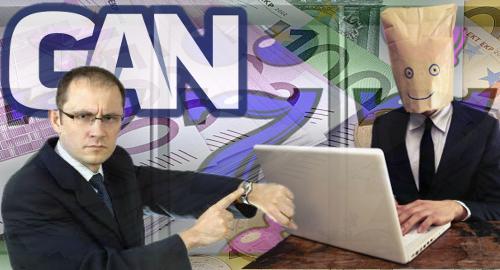 GAN plan Q4 launch of US casino operator's Euro gambling site