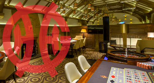 Genting seeks sale of high-end London casino Maxims