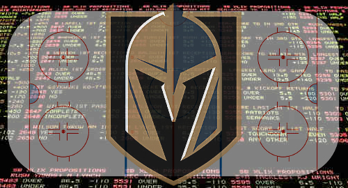 NHL to allow Nevada betting on Las Vegas Golden Knights
