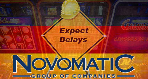 Novomatic scraps IPO plans on German market uncertainty