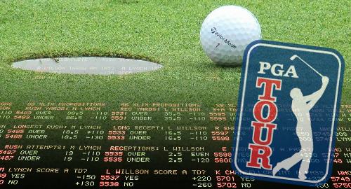 PGA Tour to toughen gambling policy in 2018