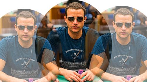 Poker routines episode #17: Jim Collopy