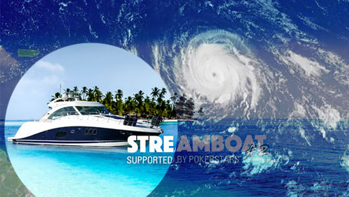 The Staples brothers evacuated as Irma reaches the StreamBoat