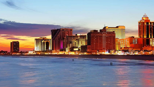 Atlantic City rating sparkles in junk bond territory anew