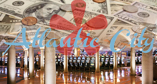 Atlantic City casinos' asterisk-free year-on-year revenue gain