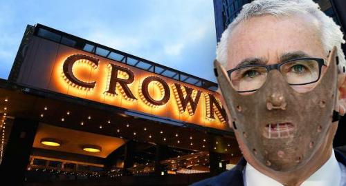 Aussie gov't blocks Wilkie from tabling further Crown allegations