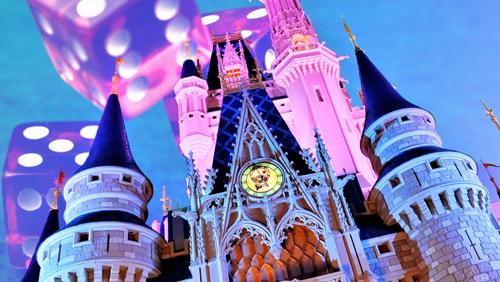 Disney antes up bet against Florida gambling expansion