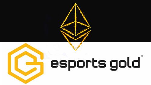 Esports Gold ICO investors lock-in Ethereum price