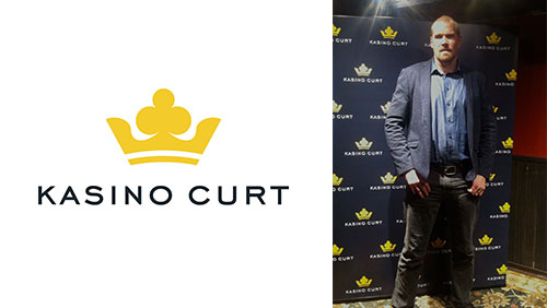 Former NHL enforcer launches a casino affiliate website