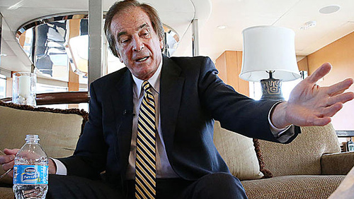 Glenn Straub brings New Jersey to court over PILOT casino program