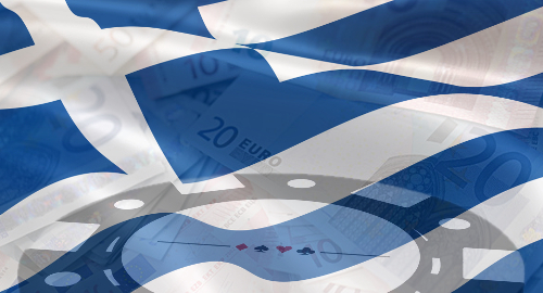 Report: Greek gov't to cut casino slots, gaming table taxes
