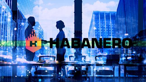 Habanero signs Vulkan Vegas partnership