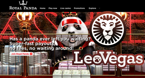 LeoVegas acquires Royal Panda, celebrates another boffo quarter