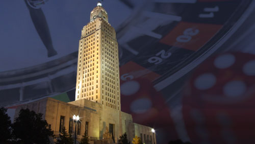 Louisiana revisits antiquated casino law – finally
