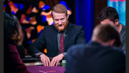 Partypoker hires Jason Koon as the plan to take down Toruk Makto continues
