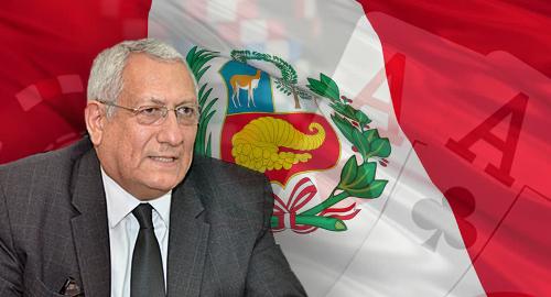 Peru regulator wants to formalize online casino, sports betting