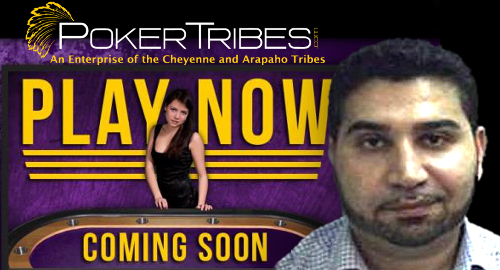 PokerTribe software owner sued by former tribal partner