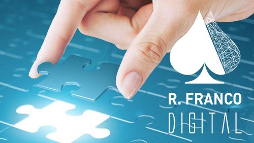 R. Franco Digital bringing cutting-edge solutions to EiG