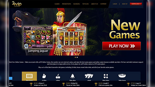 SuperiorShare announces the launch of 24VIP Casino and addition of new affiliate manager
