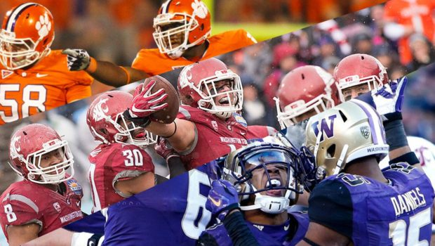 Top-ranked Alabama among heavy favorites for week 8 of season