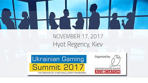 Ukrainian Gaming Summit announces Exclusive Round Table discussion with Ukrainian government officials and more speakers