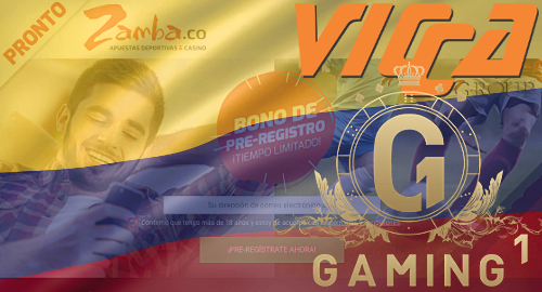 GAMING1, Vicca Group win Colombia online gambling license