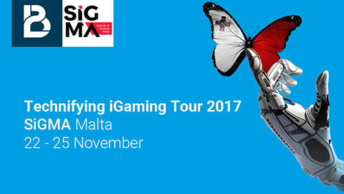"BtoBet's ""Technifying iGaming Tour 2017"" at the Summit of iGaming Malta"