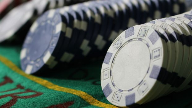 Calling The Clock: party in the Caribbean; WPT in China; poker in politics