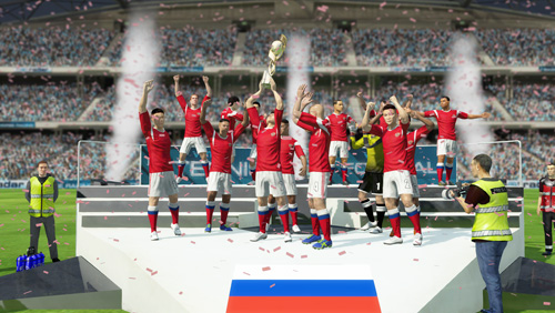 Eurobet roll out expanded Virtual Football Suite with Betradar