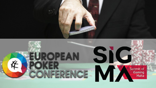 European Poker Conference: Gentile, Lappin, and Hand to feature