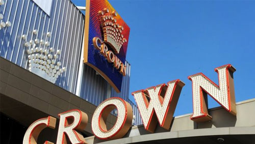 Fourth Crown employee claims 'pokies' deliberately manipulated