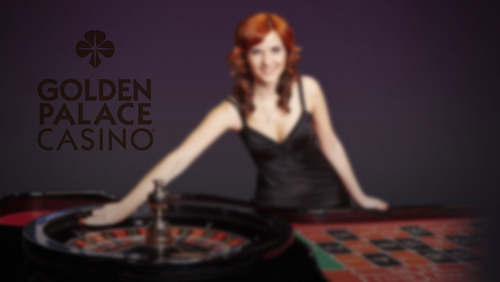 Goldenpalace.be awarded A+ license and expands Live Casino