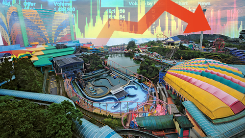Higher expenses pulls down Genting BHD Q3 earnings