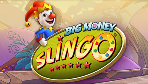 IWG launches Big Money Slingo bonus