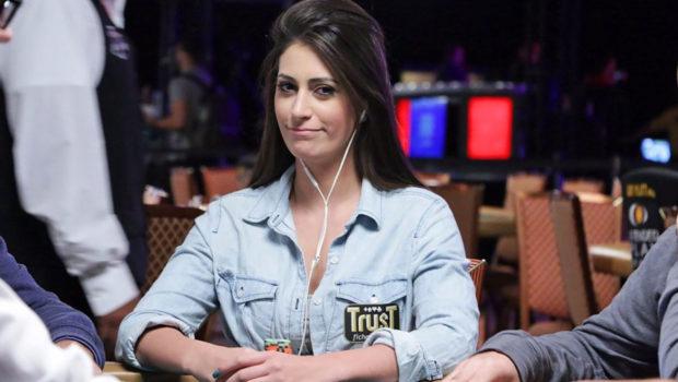 Ladies in Poker: Louise Butler joins partypoker; Vivian Saliba joins 888Poker