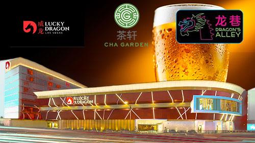 "Lucky Dragon announces Jazz Saturdays at Cha Garden and continues ""Hot Manila Nights"" through November"